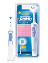 Зубная щетка curaprox электрическая